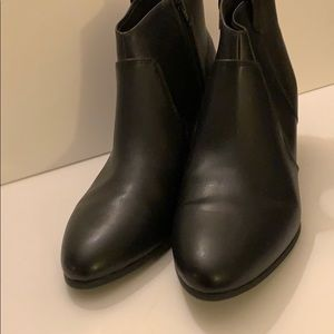 Old Navy Shoes - Old Navy Black Boots Size 11